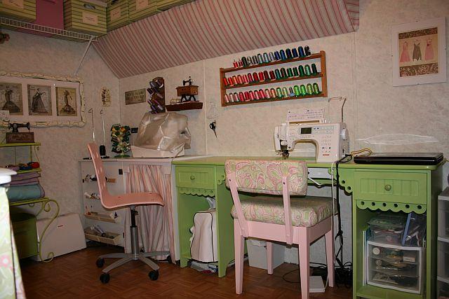 StitchinJenny In Home Sewing ...