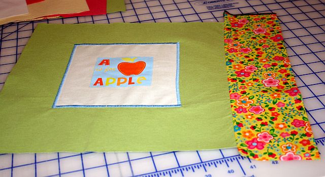 T Shirt Quilt Part Two Stitchinjenny S Blog