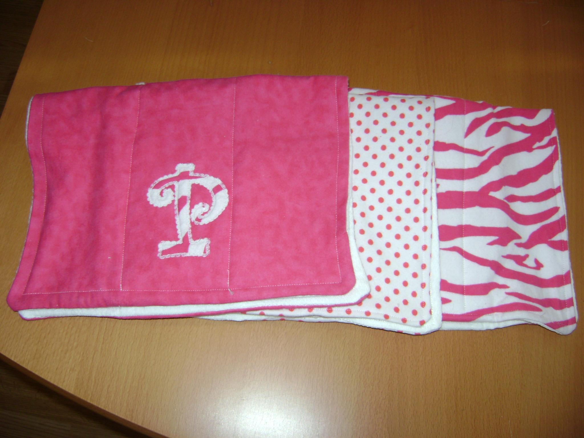 da4370d57 Baby Burp Cloths