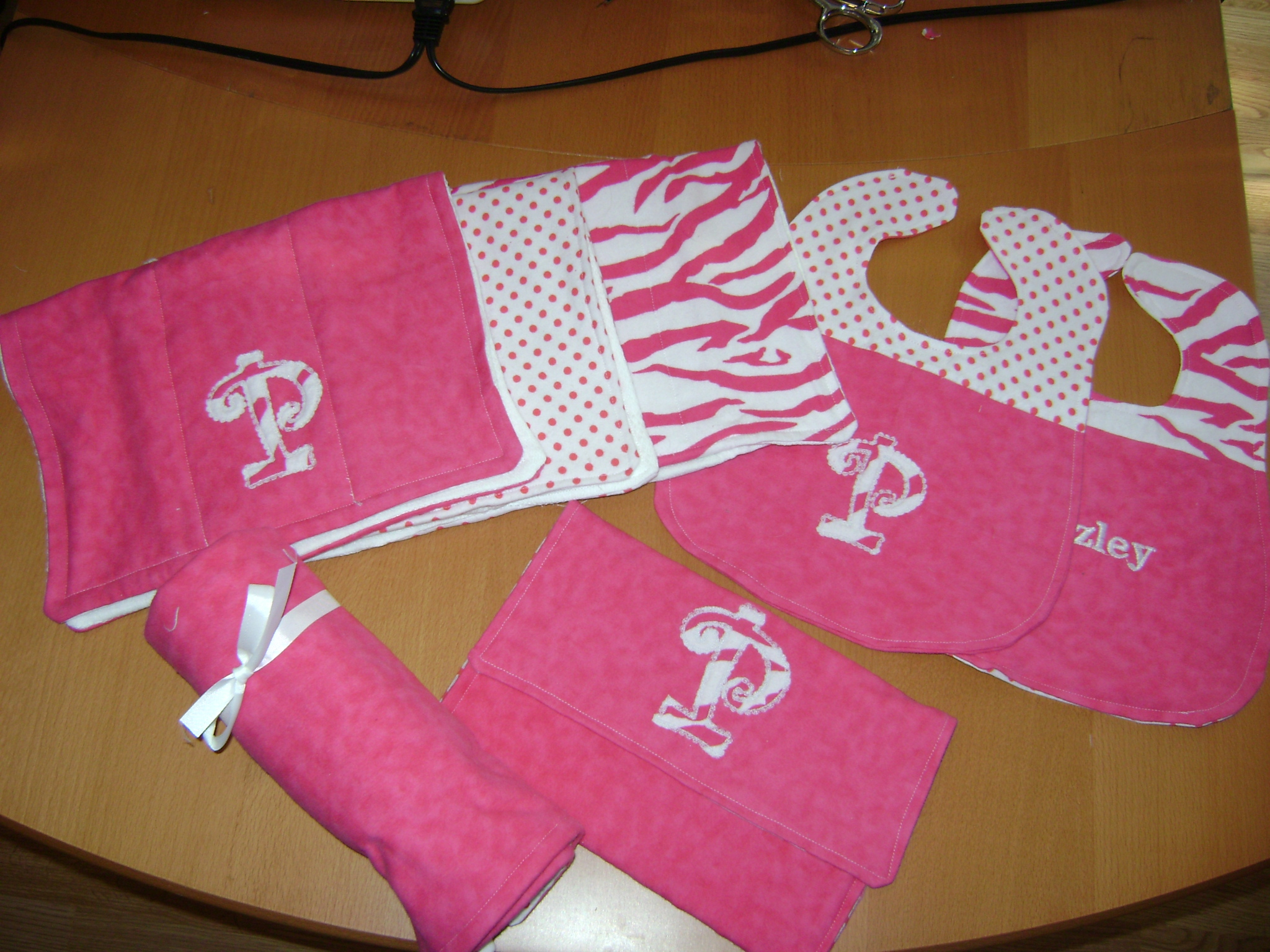 Baby burp cloths sew vac outlet humble sewing center blog image baditri Image collections