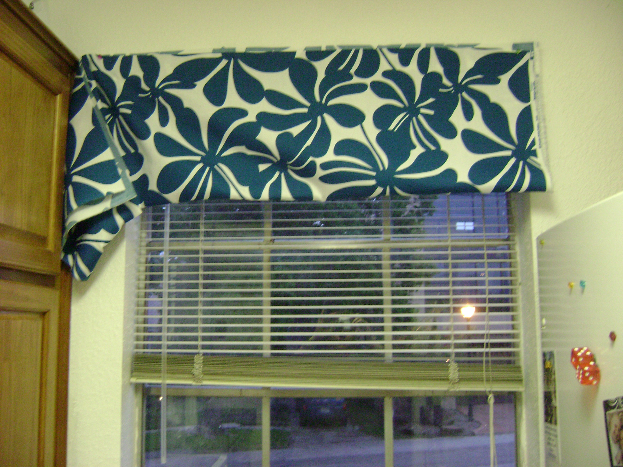 Kitchen Valance Kitchen Valance Tutorial Sew Vac Outlet Humble Sewing Center Blog