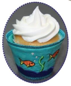 CupCakeKoozie