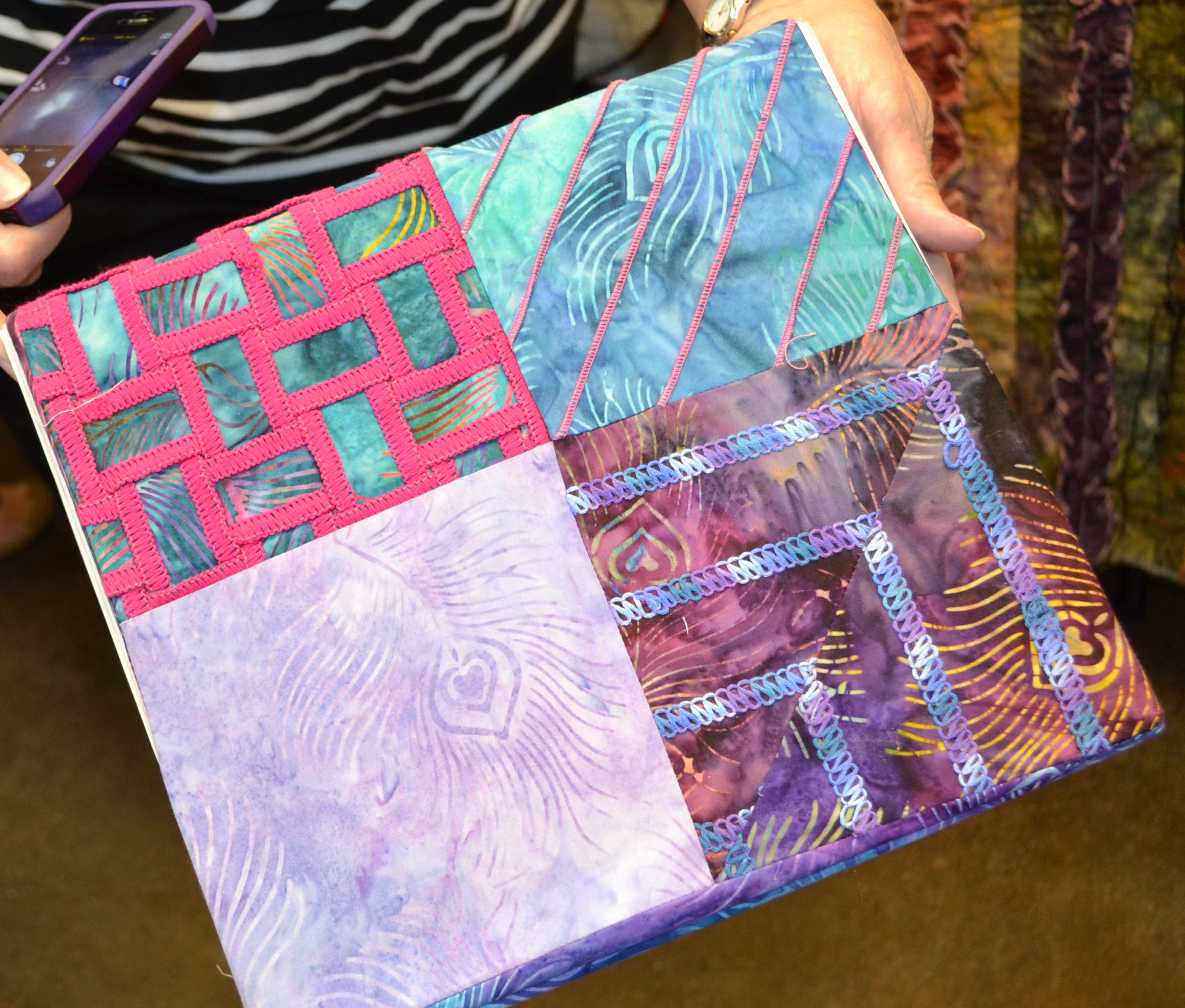 Montana Guest Retreat Gets A Fabulous Makeover For The: News From Serger Savvy Retreat