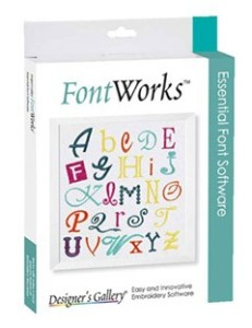 FontWorks